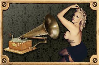 Victrola Burlesque