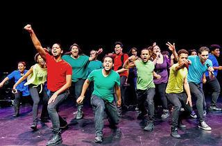 Youth Pride Chorus