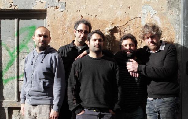 Antònia Font al carrer a Palma