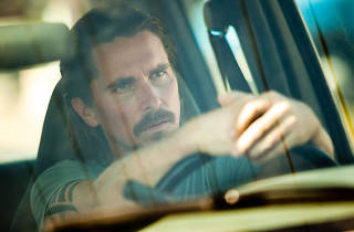 Out of the Furnace: movie review