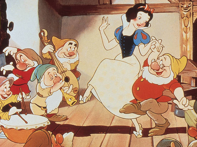 The ten most annoying Disney songs