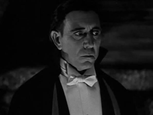 Drácula, George Melford
