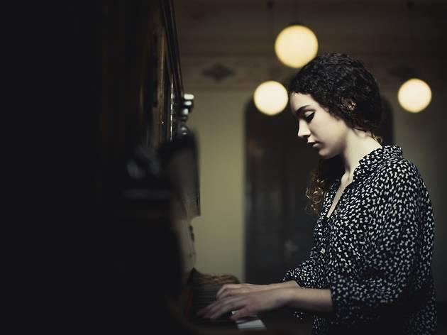 Músiques Sensibles: Núria Graham