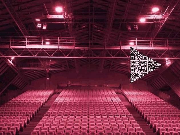 Taller de l'espectador: Performances de la mirada