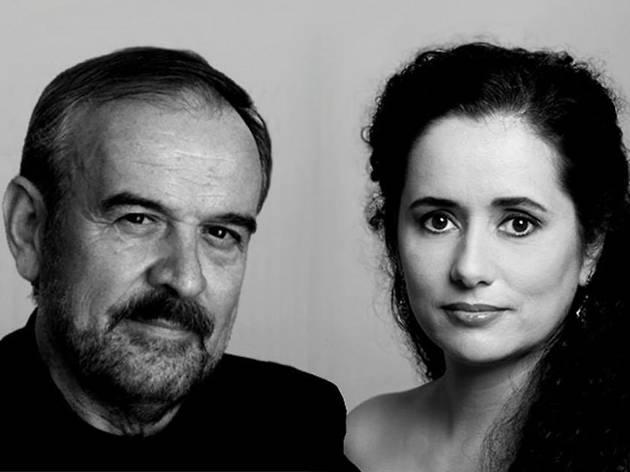 Ofelia Sala i Helmut Deutsch