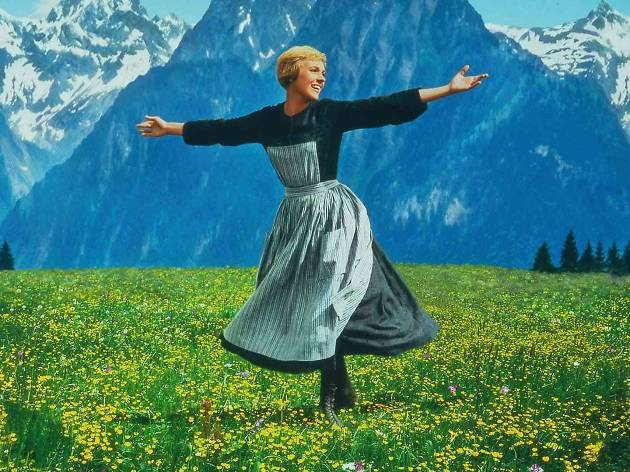 Phenomena: The Sound of Music