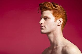 Thomas Knights (From 'Red Hot', © the artist)