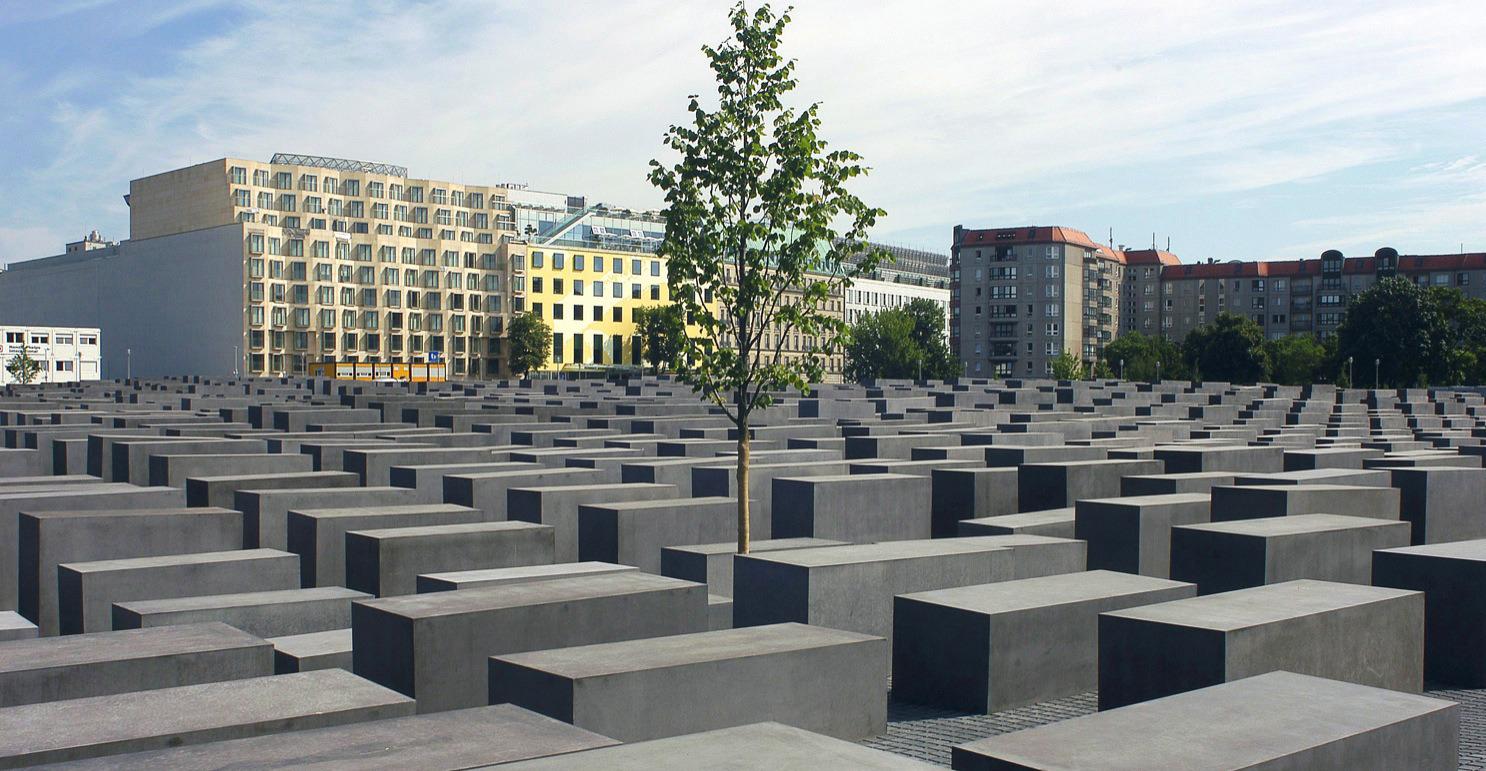 Explore Berlin's Jewish history