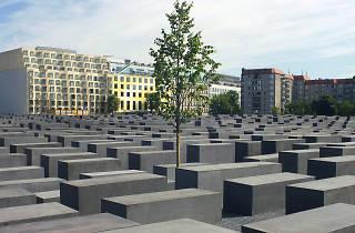 Holocaust Memorial, Denkmal für die ermordeten Juden Europas, Memorial to the Murdered Jews of Europe, Sights, Attractions, Berlin