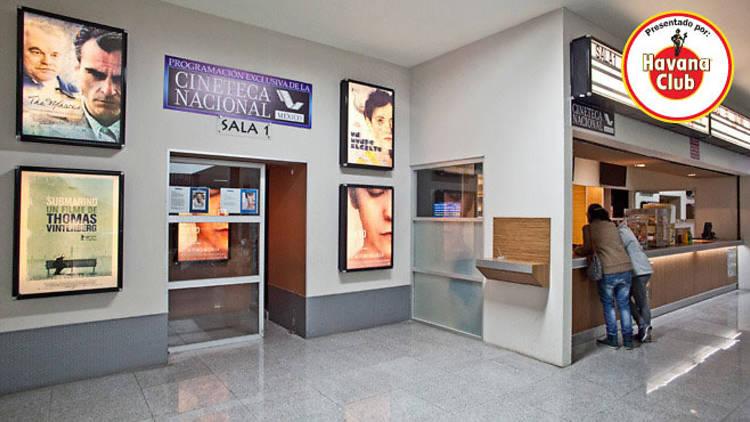 Cinemas Teresa
