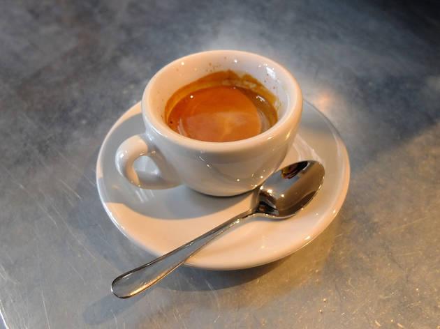 Coffee at Bonanza, restaurants and cafés, Berlin