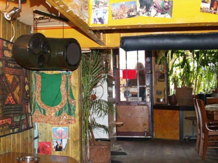 Katsu Coffeeshop