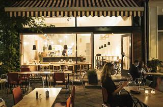 Little Collins, restaurants and cafés, Amsterdam