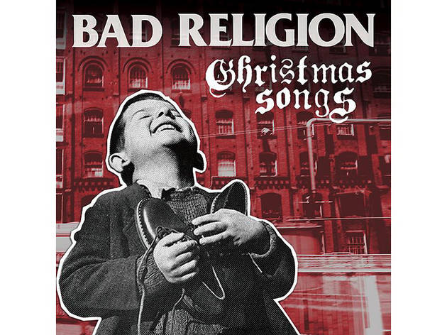 Best Christmas Albums.Christmas Albums Of 2013 See The Best And Worst Christmas