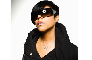 Rinsed Year III Pt. II: Nights of Future Past with Crystal Waters + Vanilla Ace + Braille