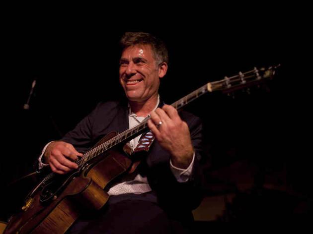 Peter Bernstein & Perico Sambeat Quintet