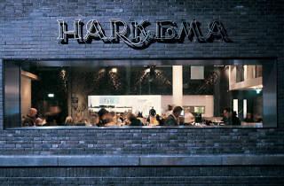 Brasserie Harkema, Restaurants and Cafes, Amsterdam