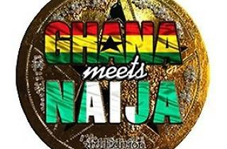 Ghana Meets Naija Mega Concert with Naughty By Nature