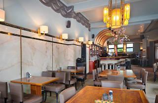 Wildschut, Bars and Pubs, Amsterdam