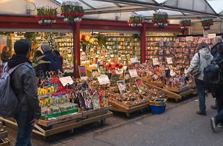 Bloemenmarkt, Shopping, amsterdam