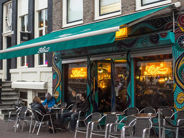 Greenhouse, Coffeshops, Amsterdam