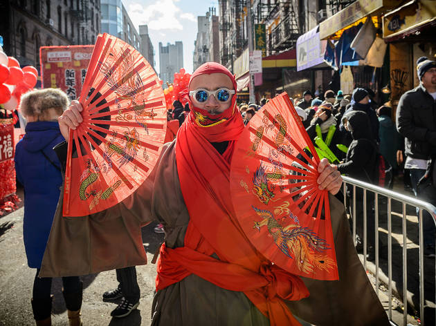 Gung hay fat choy! Where to celebrate the Chinese New Year in NYC (2014)