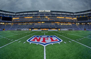 MetLife Stadium,