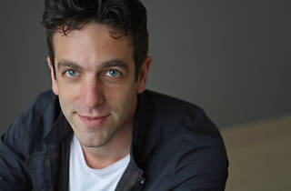Selected Shorts: One More Thing with B.J. Novak