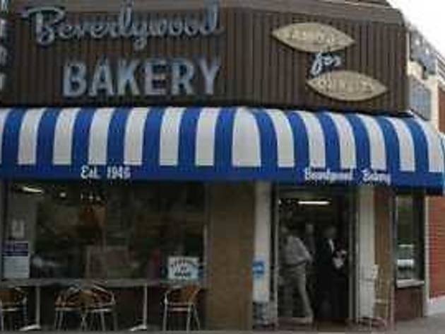 Beverlywood Bakery