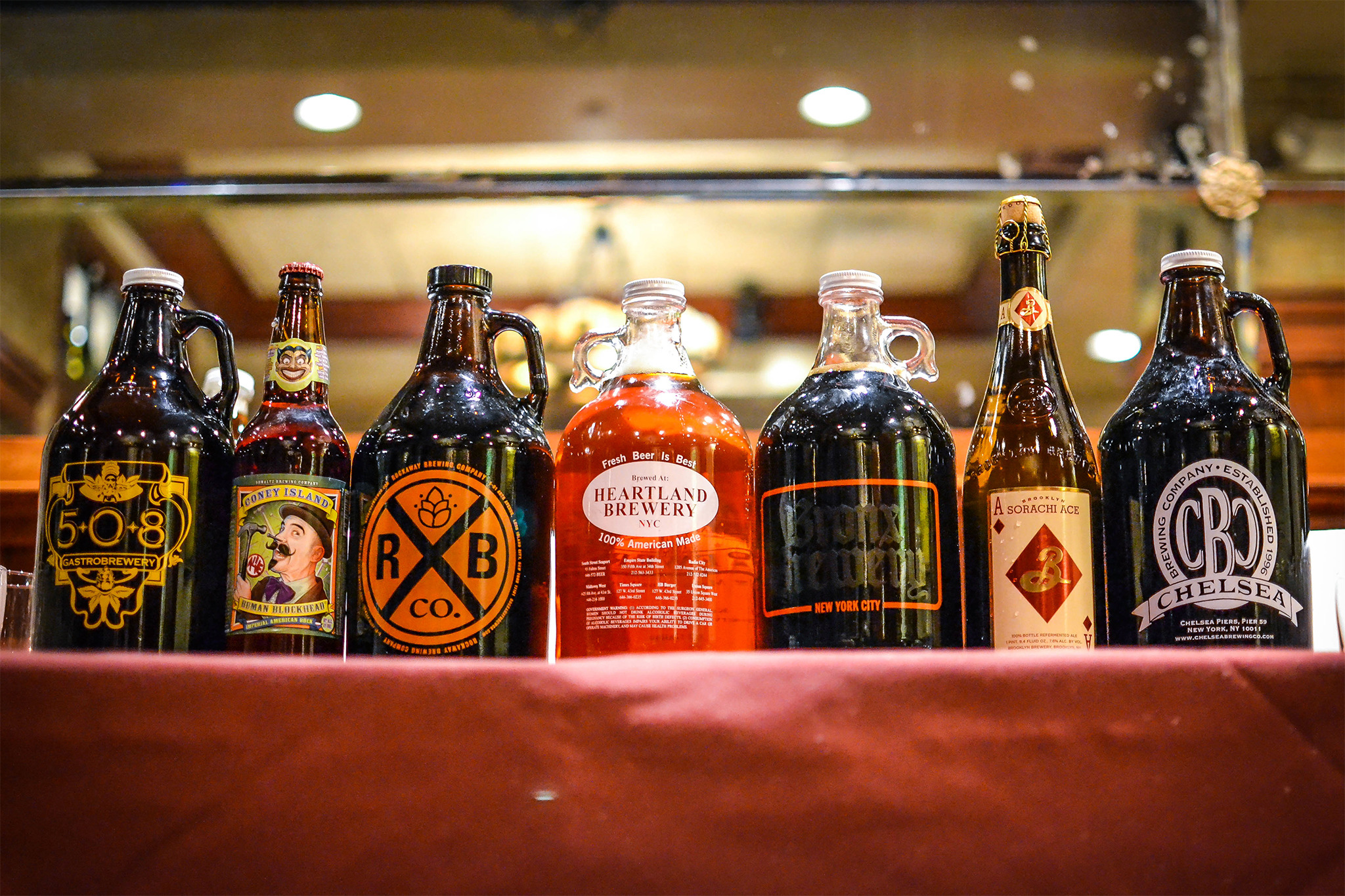New York's best beer events in 2015