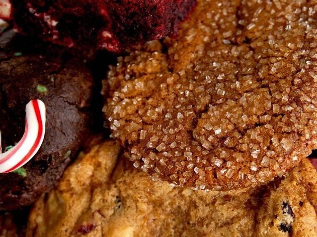 Deluscious Cookies