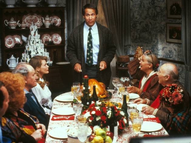 CineInsomnia: National Lampoon's Christmas Vacation