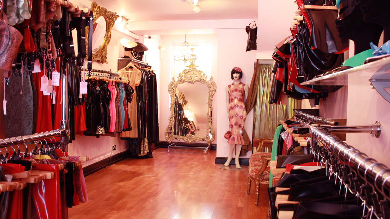 100 Best Shops In London Amazing London Shops Boutiques And