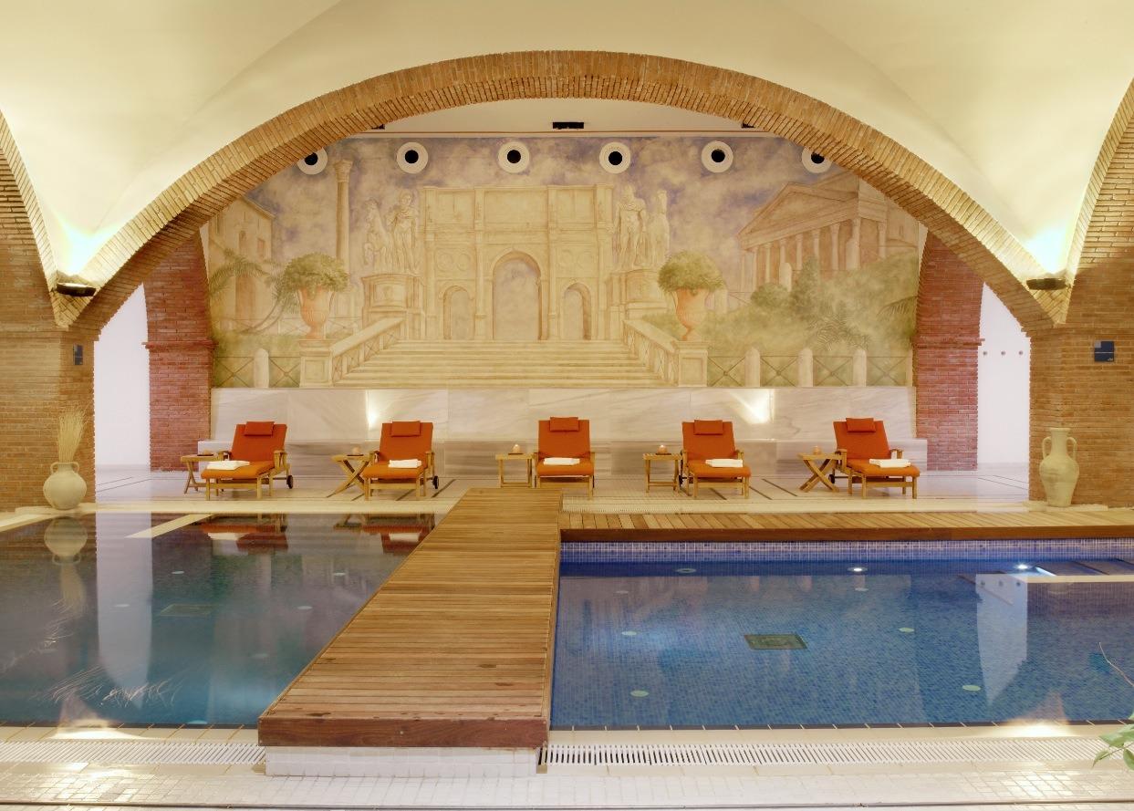Hotel Balneari Blancafort