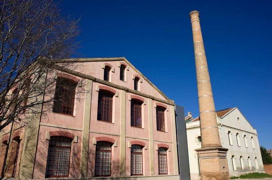 Museu de la Pell d'Igualada