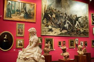 Biblioteca-Museu Víctor Balaguer