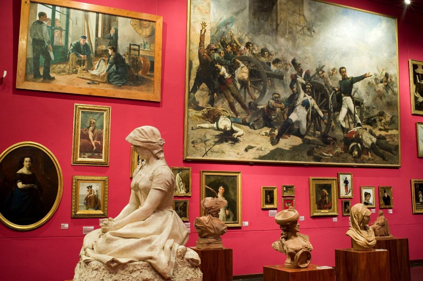 Biblioteca Museu Balaguer