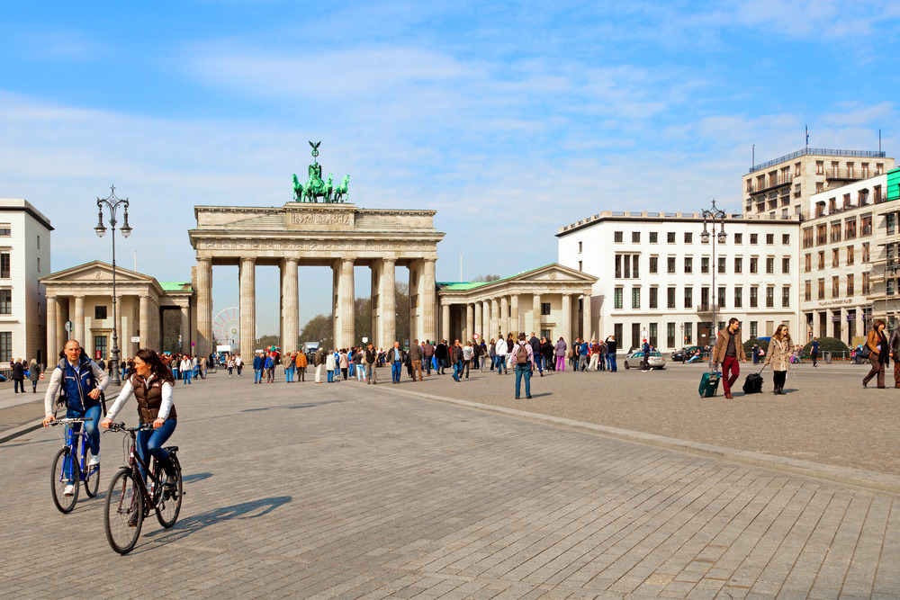 Essential information for Berlin visitors