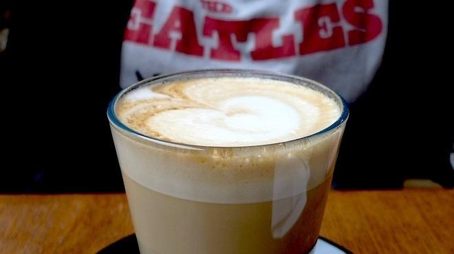 10 adresses pour boire un bon café