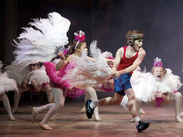 Billy Elliot (Alastair Muir)