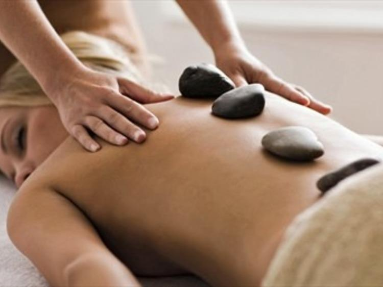 Downtown day spa packages