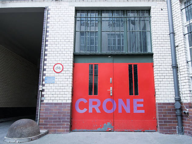 Galerie Crone, Art Galleries, Berlin