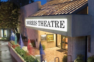 Norris Center for the Performing Arts