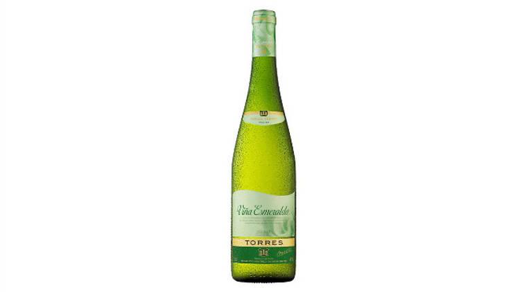 viña española