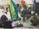 Sigmar Polke, Untitled (Quetta, Pakistan), 1974-1978