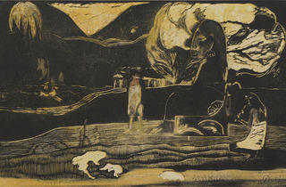 """Gauguin: Metamorphoses"""