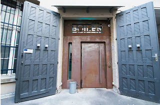 Der Boiler, Gay Clubs, Berlin