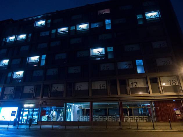 Casa Camper Berlin, Hotels, Berlin