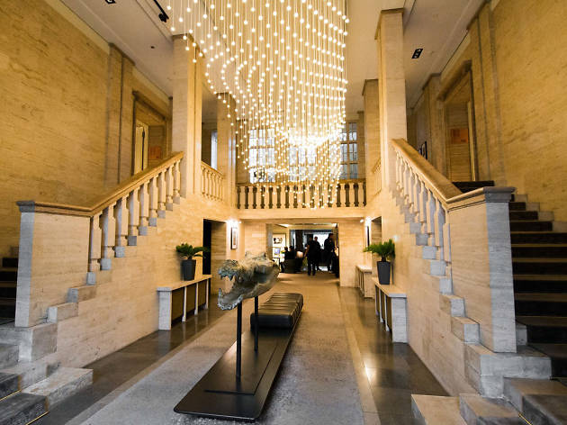 Berlin S Best Boutique And Luxury Hotels