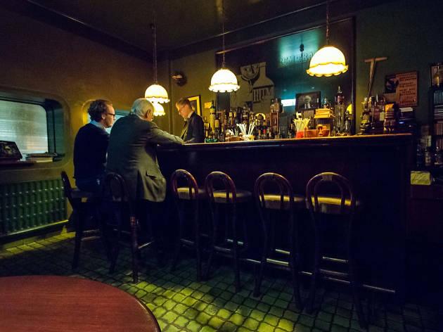 Rum Trader, Bars, Berlin